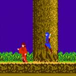 Game Ninja Cứu Mẹ Legend of Kage
