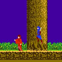 anh dai dien game ninja cuu me