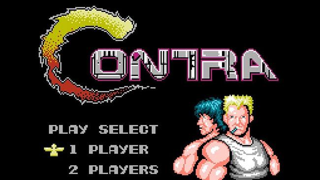 Tải Game Contra Cổ Điển 4 Nút 2 Người Chơi – cafekientruc.com