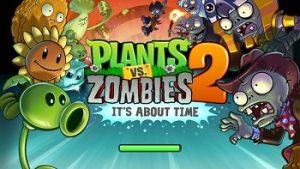 game plants vs zombies 2 phan gioi thieu