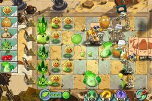 cach choi plants vs zombies nhu the nao