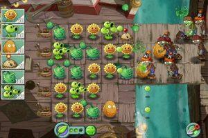 danh gia tot cho tua game plants vs zombies 2