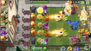 nhung diem dang chu y trong phien ban plants vs zombies nay