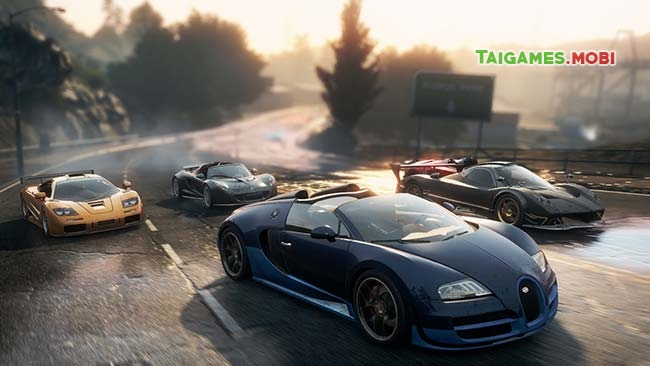 trai nghiem cac map ban do moi trong game need for speed most wanted