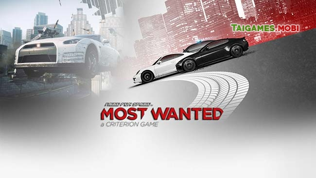gioi thieu trailer tro choi need for speed most wanted