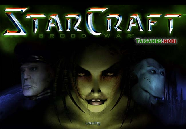 gioi thieu game starcraft 1 brood war