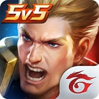 logo tai game lien quan mobile ve may