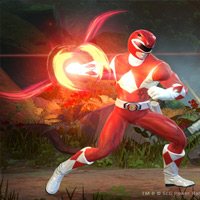 Download Game Siêu Nhân Power Rangers