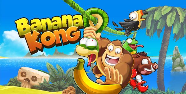 tải game banana kong cho điện thoại