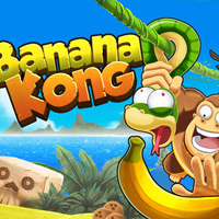 Tải Game Banana Kong