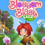 Download Game Blossom Blast Saga
