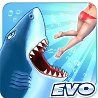Download Game Hungry Shark Evolution