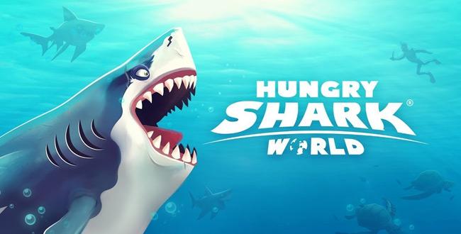 tải game cá mập ăn thịt người