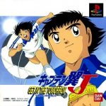Tải Game Captain Tsubasa PS1