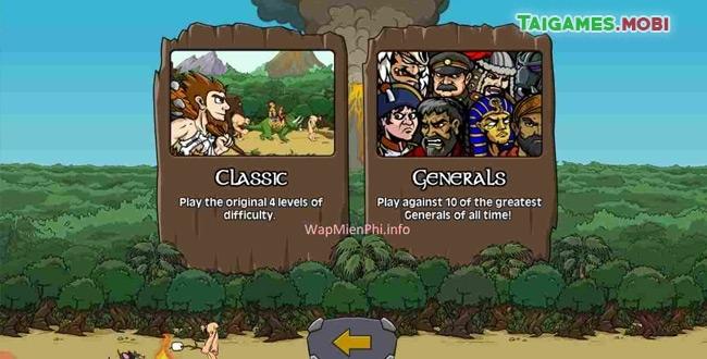 tải game cuộc chiến xuyên thế kỷ về điện thoại