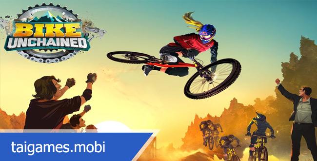 tải game đua xe đạp về điện thoại