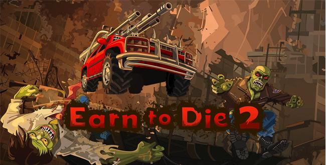 tải game earn to die 2 miễn phí