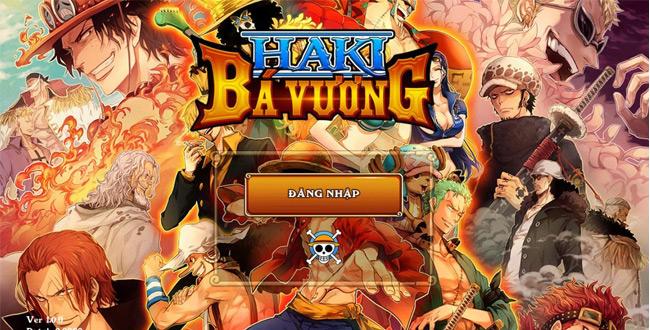 tải game haki bá vương miễn phí