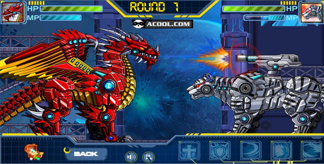 tải game lắp ráp robot cho android