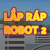 Tải Game Lắp Ráp Robot