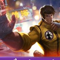 Download Game Bruce Lee