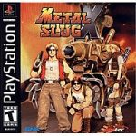 Tải Game Metal Slug X