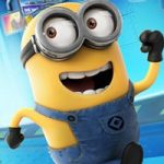 Download Game Minion Rush