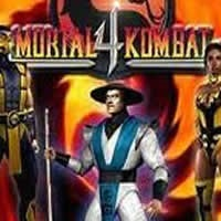 Download Game Mortal Kombat