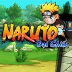 Tải Game Naruto Đại Chiến
