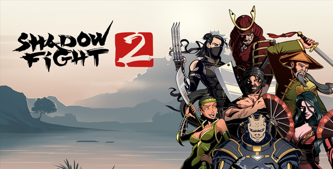 tải game shadow fight 2 miễn phí