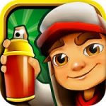 Tải Game Subway Surf