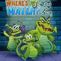Tải Game Tắm Cho Cá Sấu 2