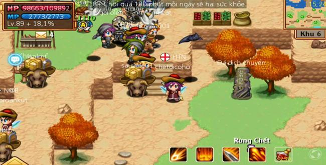 tải game thời đại hiệp sĩ miễn phí