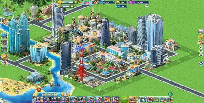 tải game xây dựng thành phố miễn phí