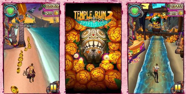 tải trò chơi temple run 2 miễn phí