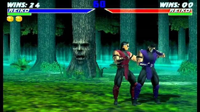 skill ky nang trong game mortal kombat 4