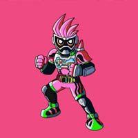 Download Game Kamen Rider Ex-Aid