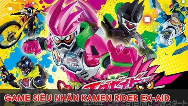 game-sieu-nhan-Kamen-Rider-Ex-Aid