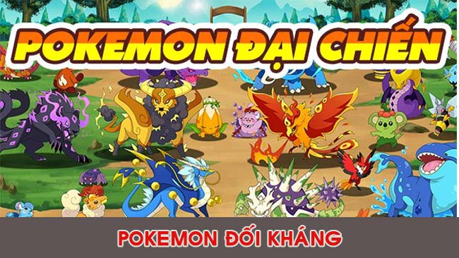 gioi-thieu-game-pokemon-dai-chien