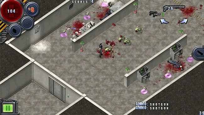 level-trong-game-ban-quai-vat-alien-shooter