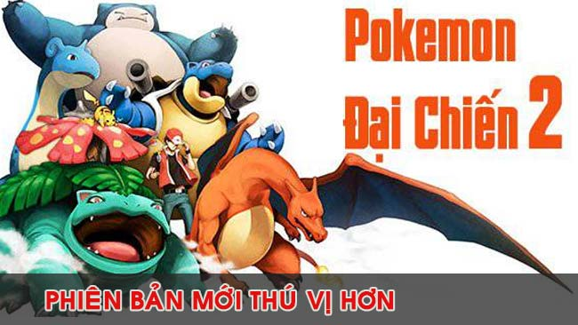 phien-ban–game-pokemon-dai-chien