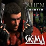Download Game Bắn Súng Alien Shooter