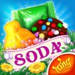 Game Candy Crush Soda Saga