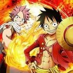 Game Fairy Tail vs One Piece 1.1