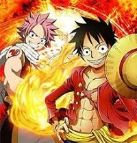 tai game fairy tail vs one piece