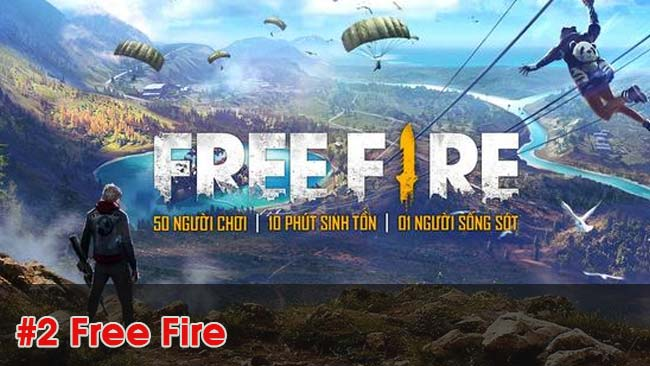 2-Free-Fire-top-game-giong-voi-pubg-mobile