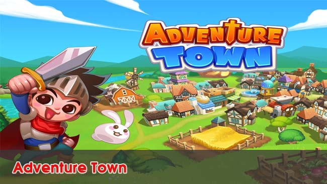 Adventure-Town-top-game-windows-phone-hay