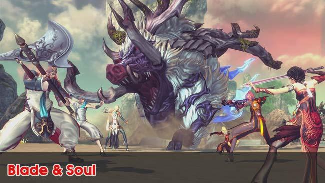 Blade-&-Soul-top-game-rpg