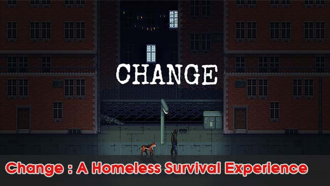 Change-A-Homeless-Survival-Experience