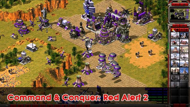 Command-&-Conquer-Red-Alert-2